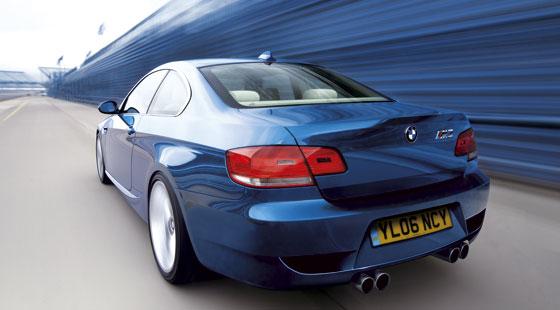 Supuesto M3 de Car Magazine