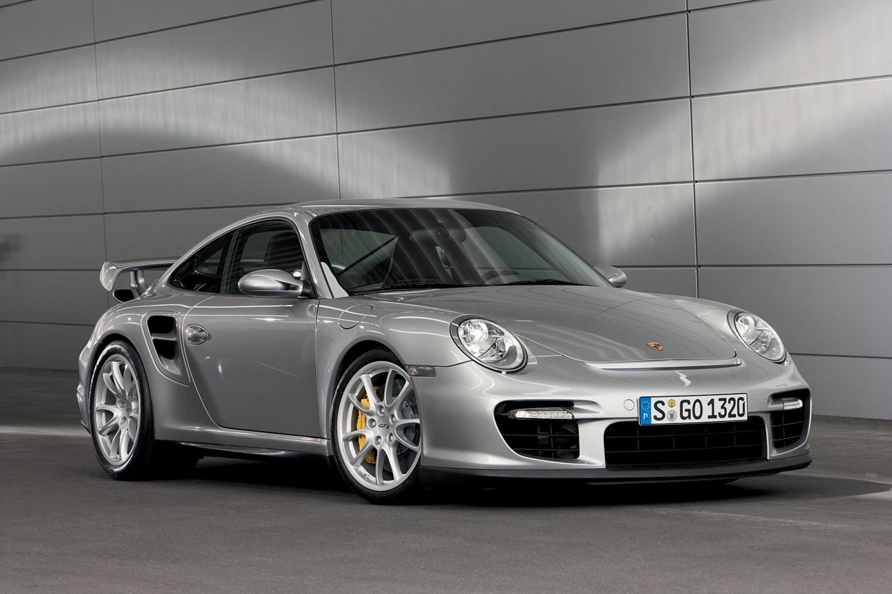 1997 2011 Porsche 997 Gt2 Dark Cars Wallpapers