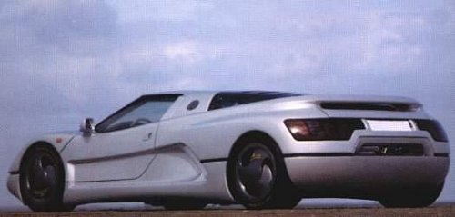 Spiess TC 522 V8 h