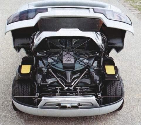 Spiess TC 522 V8 k