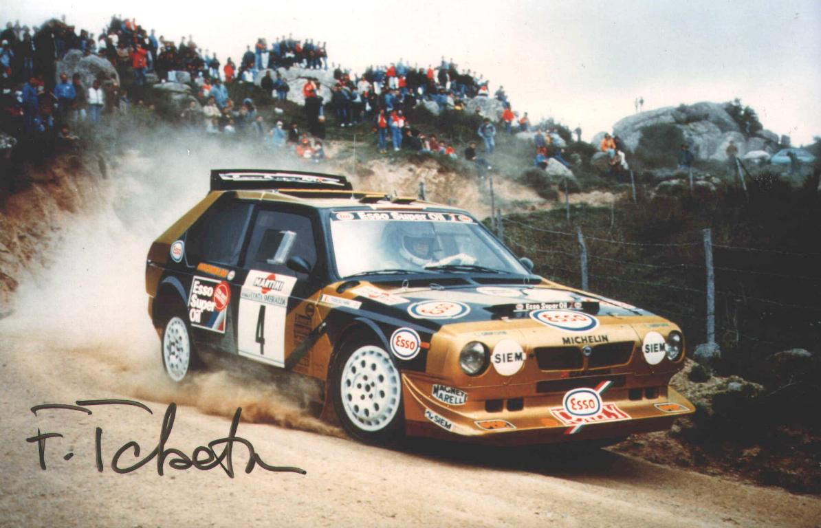 s struggled to lancia s