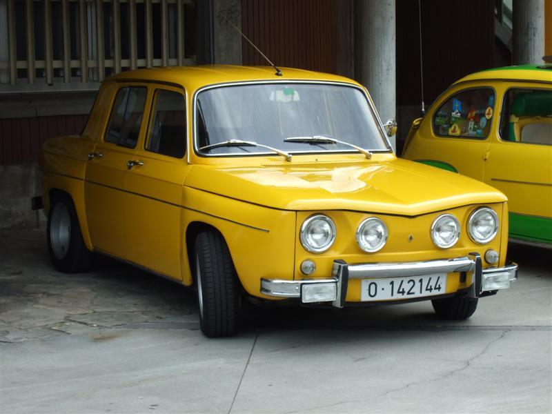 Los coches anteriores a 1992 no podrán circular por los centros de las ciudades User2479_pic4184_1253380371