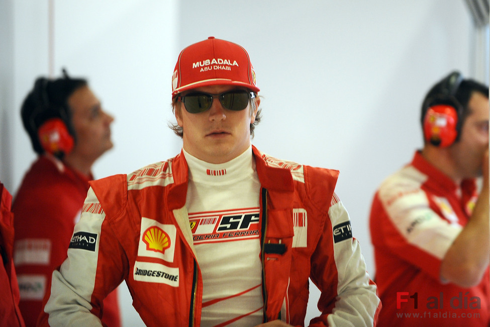 Previo F1: Abu Dhabi, la batalla final � 8000vueltas.com