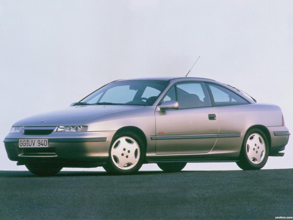 Opel Calibra, lección de aerodinámica, por 8000vueltas.com Opel_calibra-1980-1989_r4-1024x768