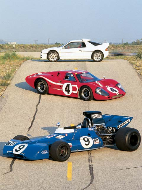 0309_01z+Ford_RS_200_EVO_Specs_and_Ford_GT40_Mk_4_and_1971_Tyrrell_F1+3_car_view