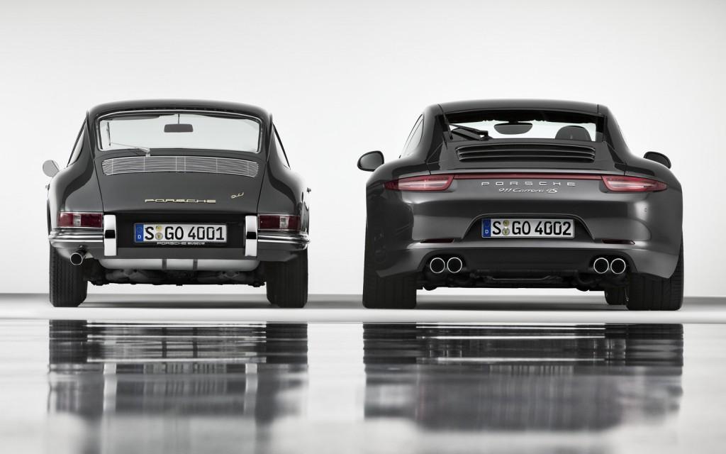 1963-porsche-911-rear-and-2013-porsche-911-rear-2-1024x640