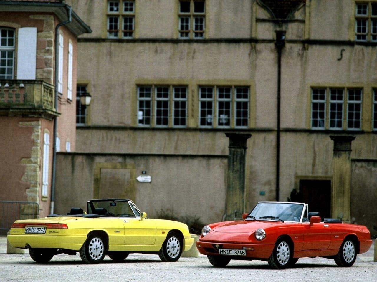 1990_Alfa_Romeo_Spider