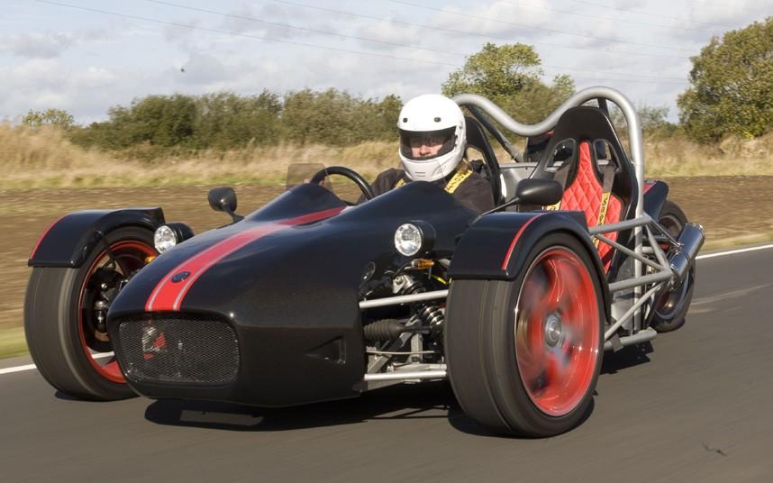 3-wheeler-MEV