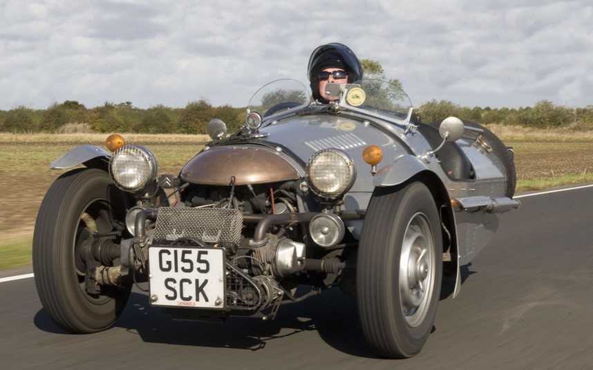 3-wheeler-Pembleto