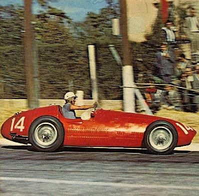 musso 1954