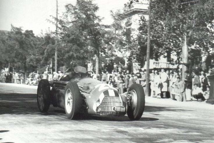 nino farina 1951