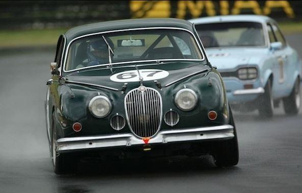 1964-Jaguar-MkII-3.8-Front