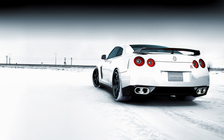 3255-white-nissan-grt-drift-cars-hd-wallpapers