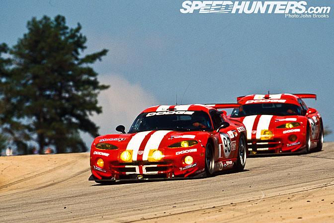 2000 Petit Le Mans