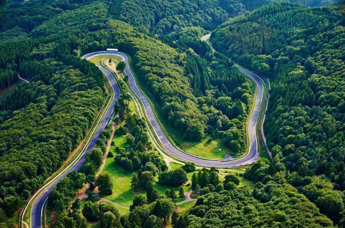 8000vueltas en Nürburgring y Spa y un nuevo Afterwork en el Jarama ...